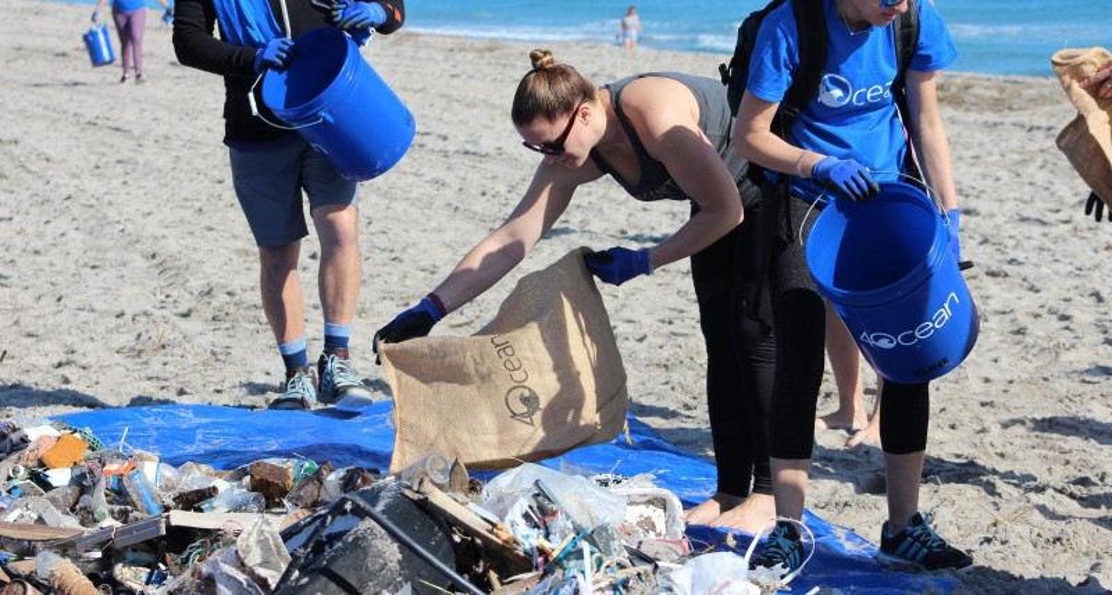 Como funciona a limpeza de mares? Veja iniciativas