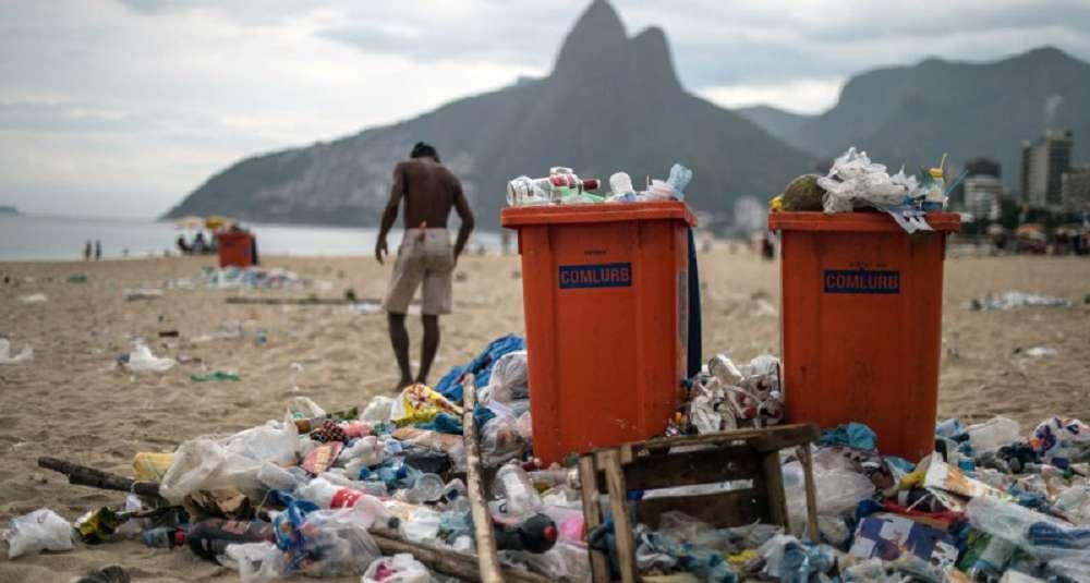 Hábitos que você deve abandonar para ajudar a preservar o meio ambiente