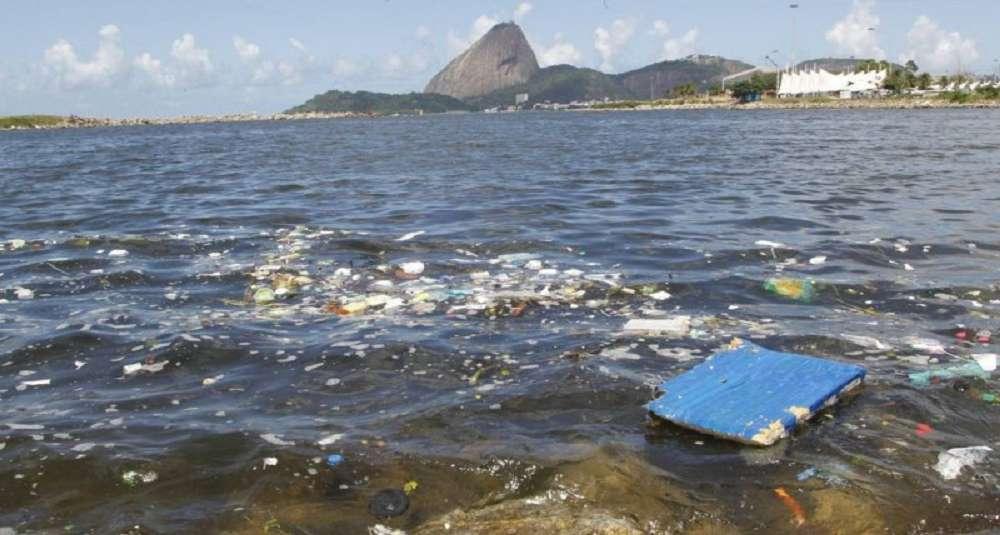 Oceanos e rios mais poluídos do mundo: saiba quais são