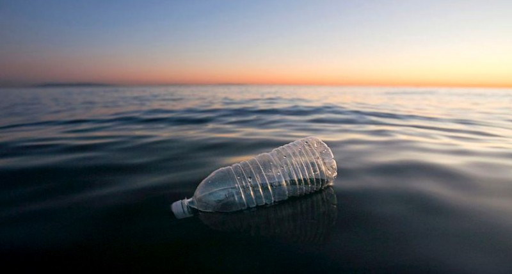 O que é necessário para controlar e diminuir a poluição marinha