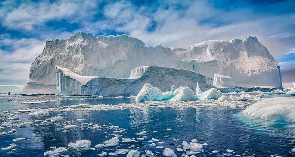 A importância da Antártida