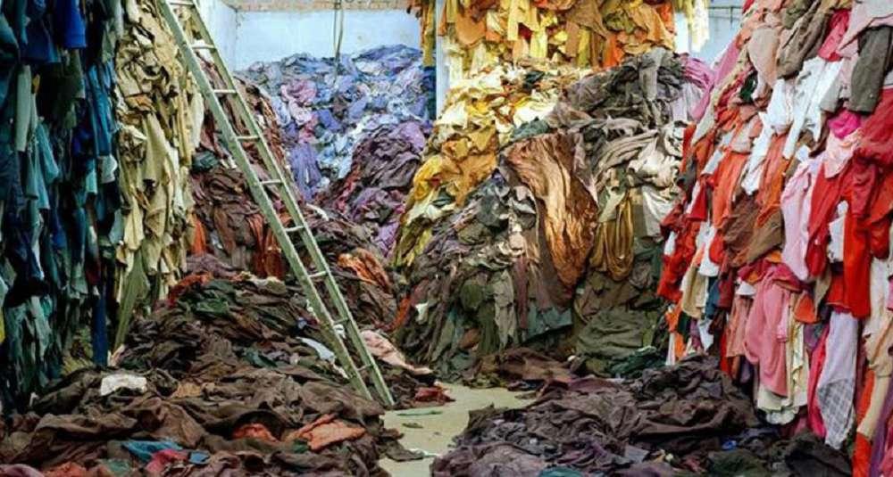 Indústria da moda e poluição ambiental: entenda essa relação