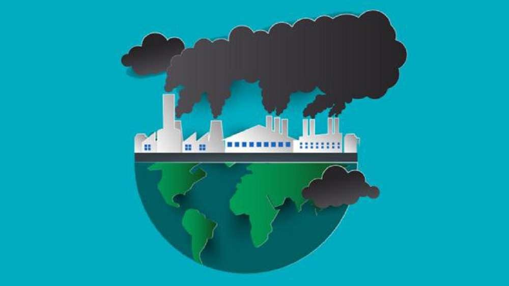 Conheça os impactos do CO2 no meio ambiente