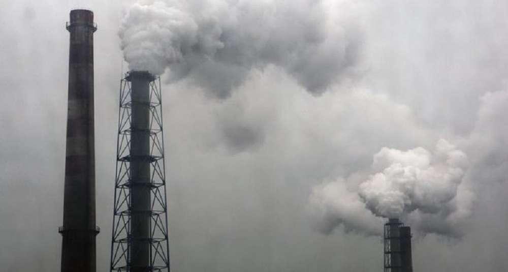 CO2 no meio ambiente