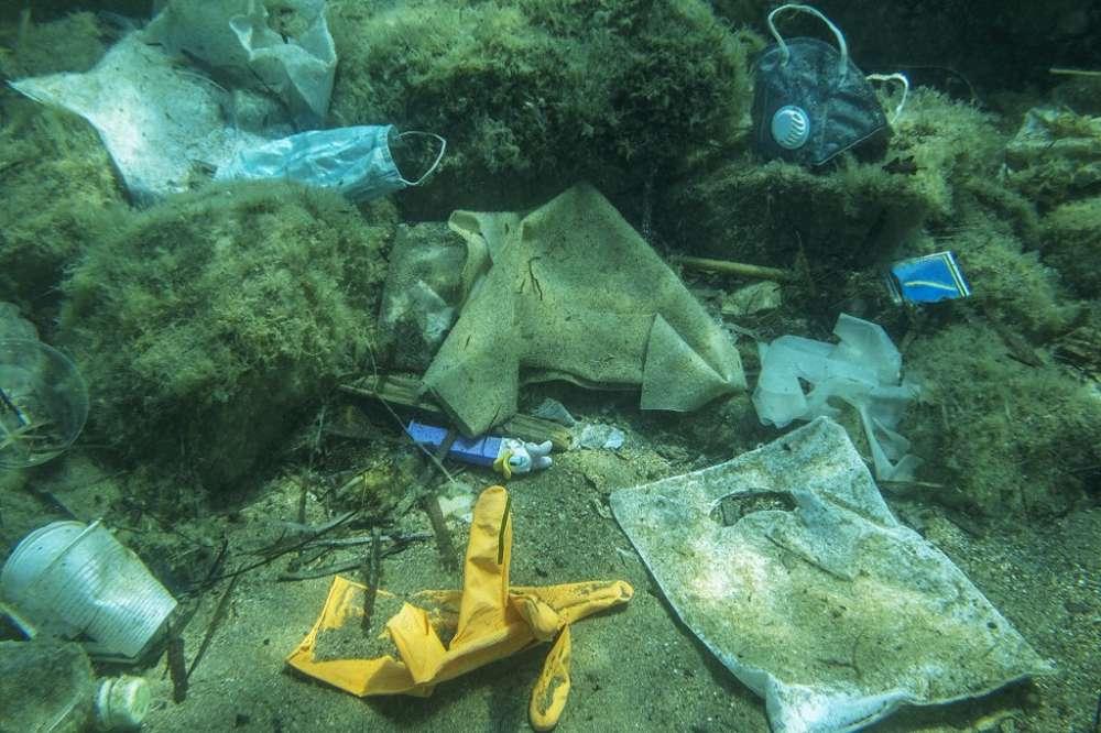 Soluções para o lixo marinho: conheça as melhores alternativas