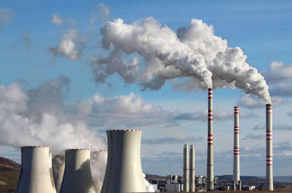 Poluição do ar por combustíveis fósseis e seus impactos no mundo