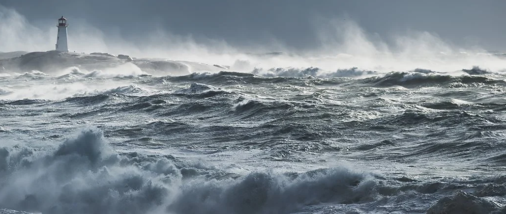 Entenda como o aquecimento do oceano pode aumentar os extremos das chuvas tropicais