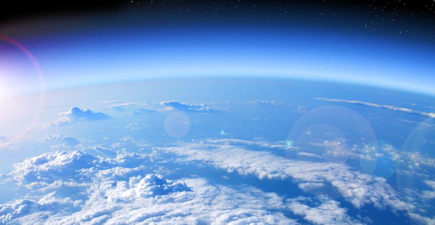 Oceanos vão começar a produzir mais gases CFC do que absorver; entenda os impactos