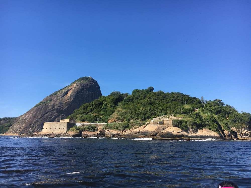 Ilhas Cagarras são novo ponto de esperança para os oceanos