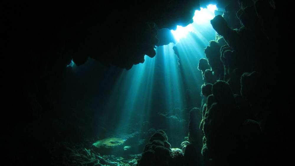 O que conhecemos sobre o fundo do mar?