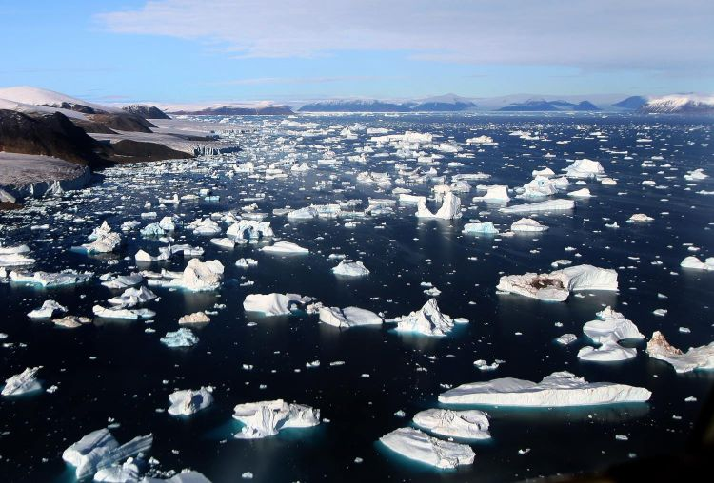 Como o aquecimento dos oceanos acelera a crise climática