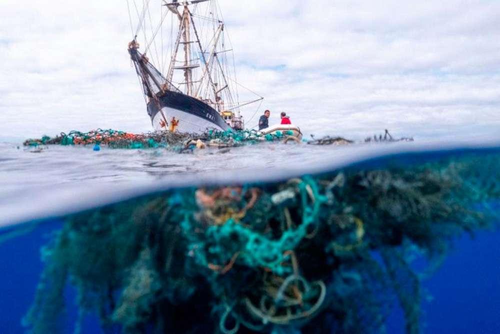 Poluição dos oceanos: o que você realmente sabe sobre isso?