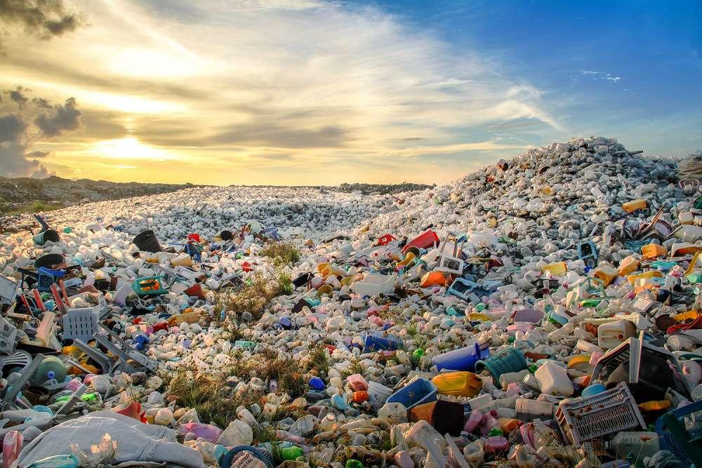 O papel da reciclagem na preservação dos oceanos