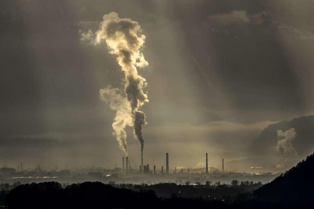 Aumento da acidez na atmosfera afeta o equilíbrio dos oceanos, revela estudo
