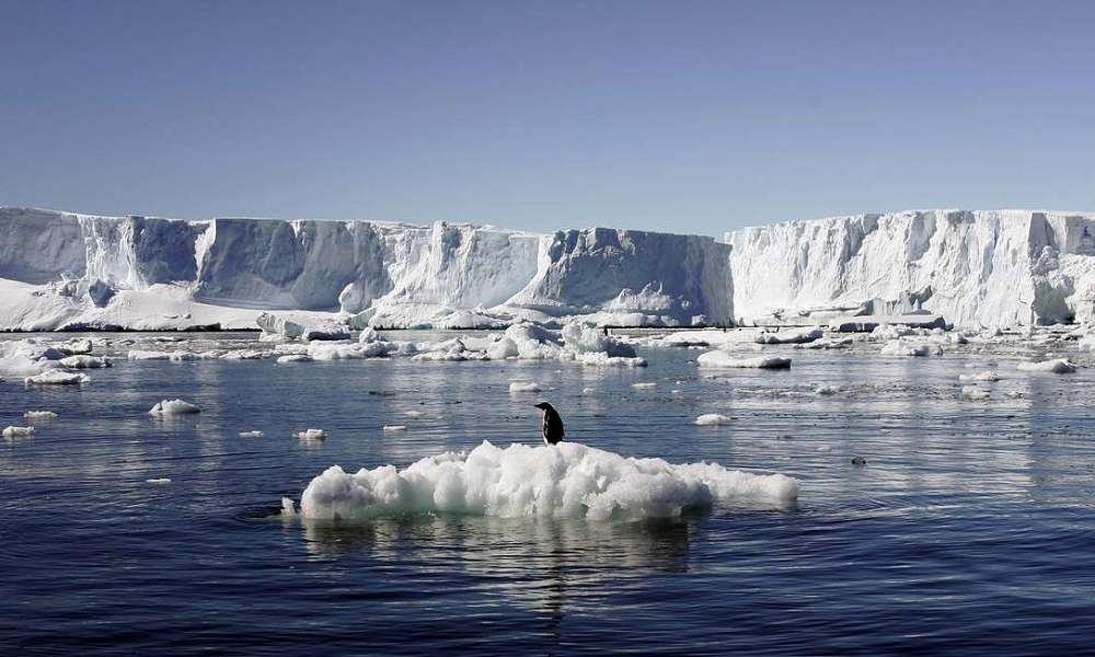 Relatório do IPCC revela mudanças profundas nos oceanos
