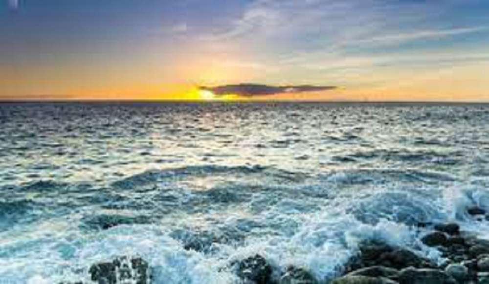 Correntes do Oceano Atlântico apresentam sinais de colapso