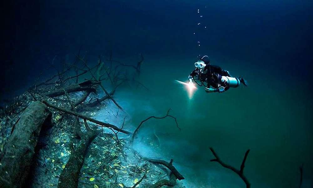Entenda por que é tão difícil estudar e explorar o oceano?