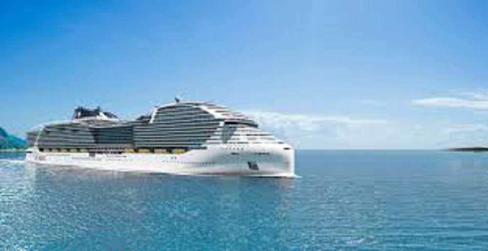 A relação nociva entre a indústria dos cruzeiros e os oceanos