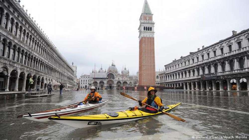 Aumento do nível do mar pode mudar cidades no Brasil e no mundo